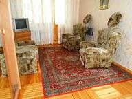 Сдается посуточно 1-комнатная квартира в Форосе. 38 м кв. Терлецкого 7ФОРОС