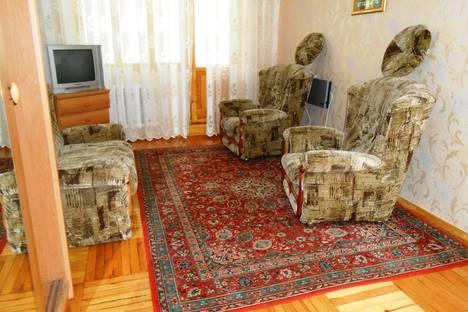 Сдается 1-комнатная квартира посуточнов Береговом, Терлецкого 7ФОРОС.