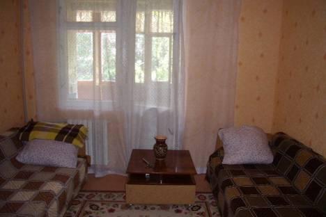 Сдается 2-комнатная квартира посуточнов Балаклаве, Башенная 11.