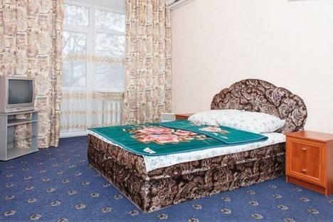 Сдается 1-комнатная квартира посуточно в Днепре, Короленко ул., 22.