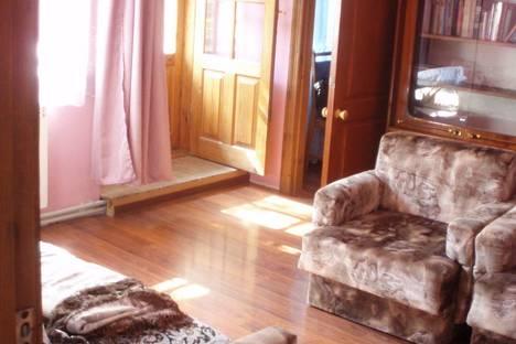 Сдается 2-комнатная квартира посуточно в Балаклаве, ул.Кирова д.18.