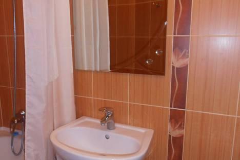 Сдается 1-комнатная квартира посуточнов Балаклаве, Строительная ул., 11а.