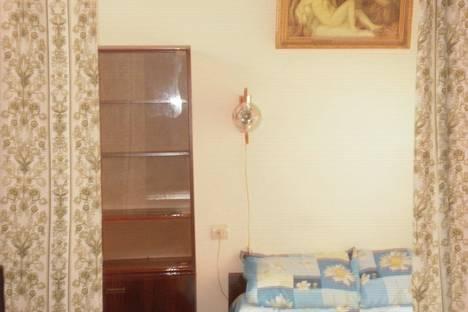 Сдается 1-комнатная квартира посуточнов Балаклаве, Солнечная 4.
