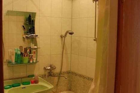 Сдается 1-комнатная квартира посуточнов Балаклаве, Богдана Хмельницкого,6.