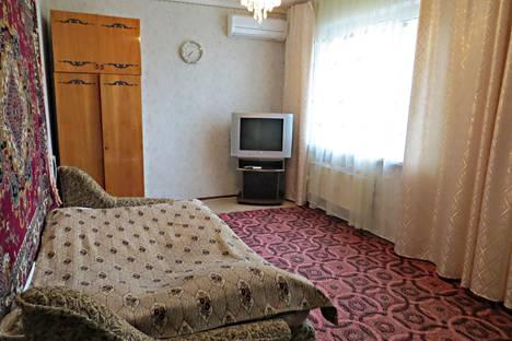 Сдается 1-комнатная квартира посуточнов Кореизе, ул.Южная 64.