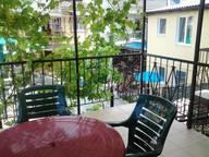 Сдается посуточно 1-комнатная квартира в Евпатории. 20 м кв. Санаторская 17
