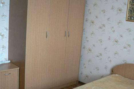 Сдается 3-комнатная квартира посуточно в Евпатории, Эскадронная 9.