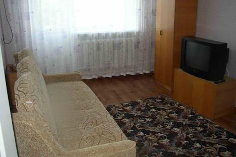 Сдается 1-комнатная квартира посуточно в Евпатории, ул Дёмышева 102.