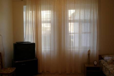 Сдается 1-комнатная квартира посуточно в Евпатории, Пушкина 10.