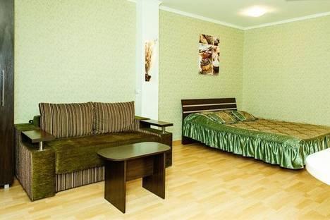 Сдается 1-комнатная квартира посуточно в Днепре, Островского Николая пл., 2.