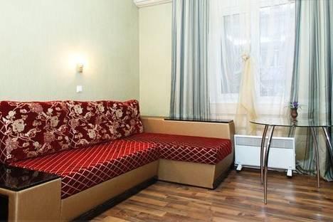Сдается 1-комнатная квартира посуточно в Днепре, Плеханова ул., 7.