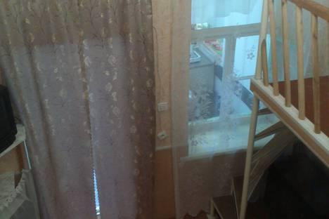 Сдается 1-комнатная квартира посуточно в Евпатории, Володарского 13.