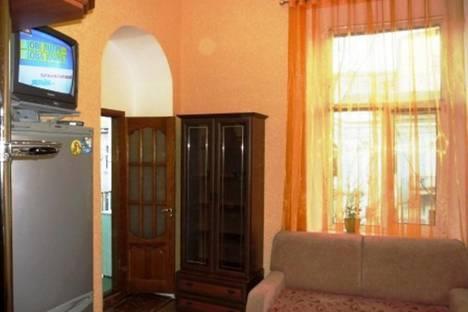 Сдается 2-комнатная квартира посуточно в Евпатории, Пушкина 4.