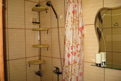 Сдается 3-комнатная квартира посуточно в Евпатории, Просмушкиных 9.
