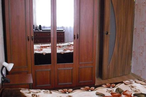 Сдается 3-комнатная квартира посуточно в Судаке, П.Морское,ул. Виноградная 6.