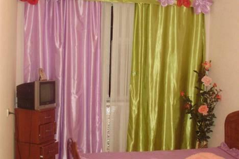 Сдается 3-комнатная квартира посуточно в Судаке, Солнечный переулок 15.