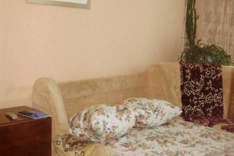 Сдается 1-комнатная квартира посуточно в Судаке, мичюрина 5.