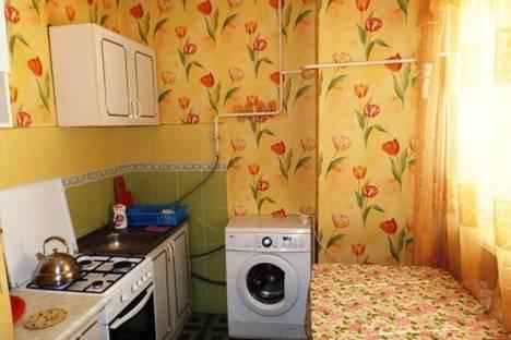 Сдается 1-комнатная квартира посуточно в Евпатории, ул Ленина 52.