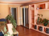 Сдается посуточно 2-комнатная квартира в Судаке. 50 м кв. Октябрьская