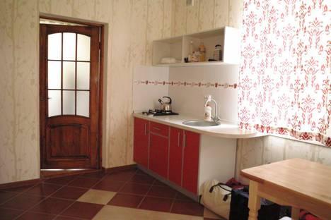 Сдается 1-комнатная квартира посуточно в Евпатории, Матвеева 5.