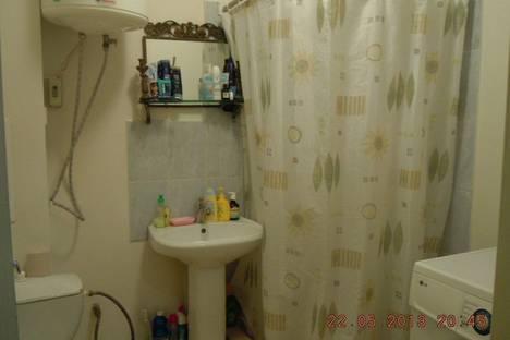 Сдается 2-комнатная квартира посуточно в Судаке, Приморская 30а.