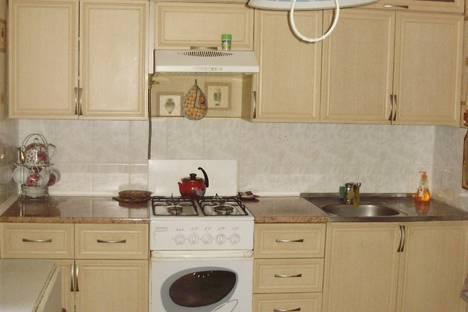 Сдается 3-комнатная квартира посуточно в Судаке, Солнечный переулок 9.