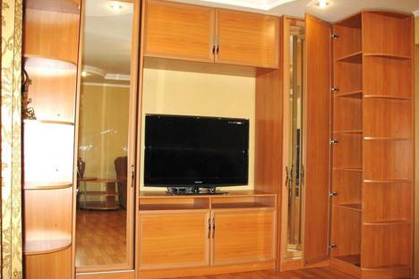 Сдается 1-комнатная квартира посуточнов Евпатории, проспект Победы, 23.