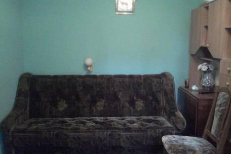 Сдается 2-комнатная квартира посуточно в Евпатории, Пушкина 16.