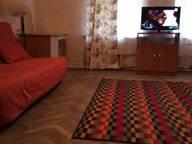 Сдается посуточно 1-комнатная квартира в Судаке. 35 м кв. ул. Октябрьская