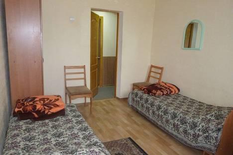 Сдается 3-комнатная квартира посуточно в Судаке, Гагарина.