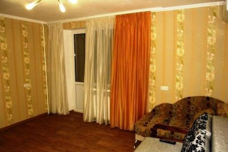 Сдается 2-комнатная квартира посуточно в Евпатории, ул Перекопская 4.