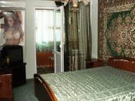 Сдается посуточно 3-комнатная квартира в Судаке. 60 м кв. ул.Бирюзова 2/2