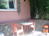 Сдается посуточно 2-комнатная квартира в Судаке. 50 м кв. виногарадная 12