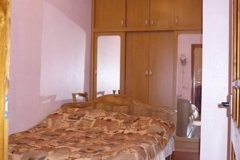 Сдается 3-комнатная квартира посуточно в Евпатории, Московская.