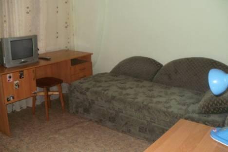 Сдается 2-комнатная квартира посуточно в Судаке, Партизанская.