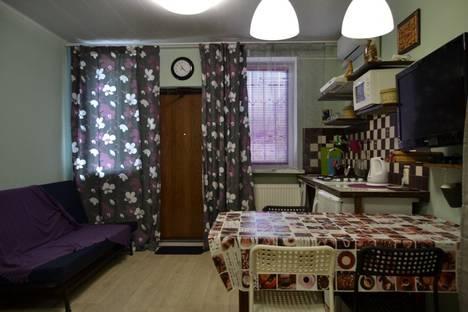 Сдается 1-комнатная квартира посуточно в Евпатории, Токарева 61.