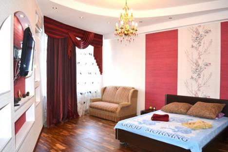 Сдается 2-комнатная квартира посуточно в Гурзуфе, Ялтинская,16.