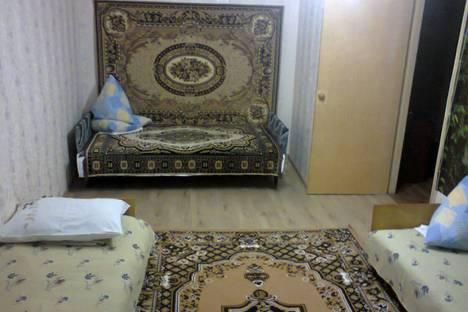 Сдается 1-комнатная квартира посуточно в Евпатории, Некрасова 57.