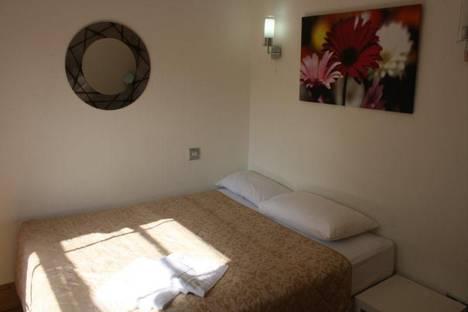 Сдается 2-комнатная квартира посуточнов Мирном, проспект Ленина, 56.