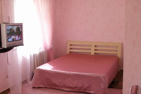 Сдается 2-комнатная квартира посуточно в Гурзуфе, Подвойского, 9.