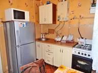 Сдается посуточно 2-комнатная квартира в Феодосии. 50 м кв. ул. Земская 16