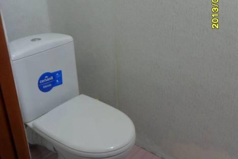 Сдается 2-комнатная квартира посуточно в Феодосии, Крымская 29.