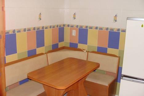 Сдается 1-комнатная квартира посуточно в Евпатории, Ленина 52.