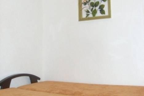 Сдается 2-комнатная квартира посуточно в Евпатории, Ленина.