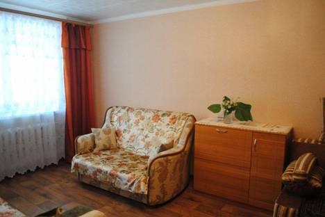 Сдается 1-комнатная квартира посуточно в Феодосии, Красноармейская 23.