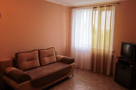 Сдается 2-комнатная квартира посуточно в Феодосии, Симферопольское шоссе.