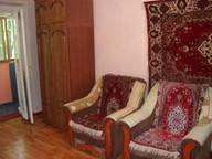 Сдается посуточно 1-комнатная квартира в Феодосии. 18 м кв. Галерейная 13