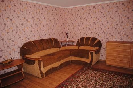 Сдается 2-комнатная квартира посуточно в Феодосии, Федько 1.