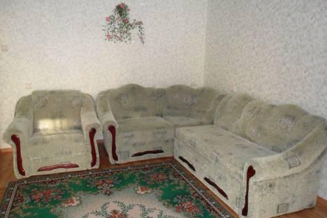 Сдается 1-комнатная квартира посуточно в Феодосии, Чкалова 115.