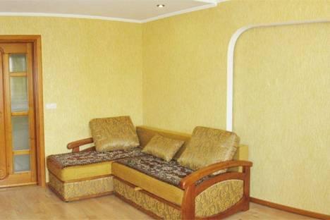 Сдается 2-комнатная квартира посуточно в Феодосии, Куйбышева, 2.